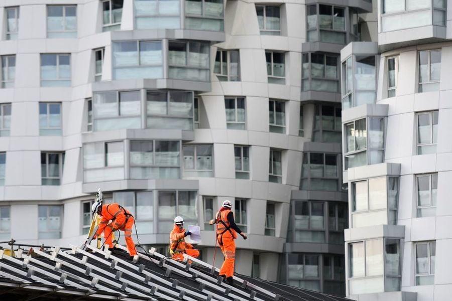 【英國建築業PMI】5月住宅工程欣欣向榮 裁員艱辛日子已成過去