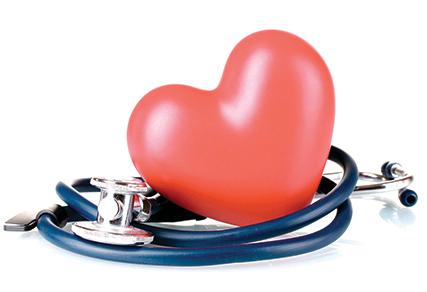 糖尿病與心臟病畫上等號?