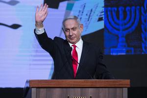 以色列或成立新政府 內塔尼亞胡稱選舉舞弊