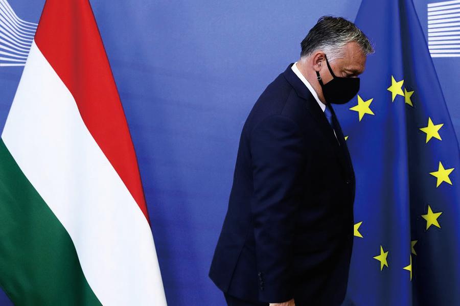 匈牙利阻歐盟批評中共香港政策 德官員譴責