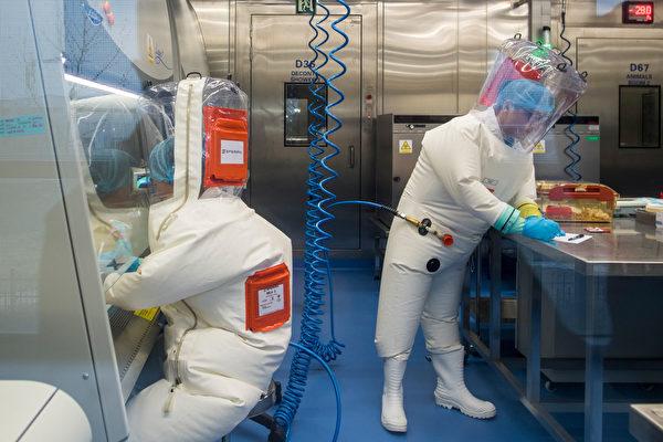 武漢實驗室洩毒疑有新證 中共疫苗專家神秘死亡