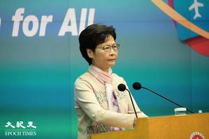 中共推制裁法反外國 學者:將會帶來悲劇