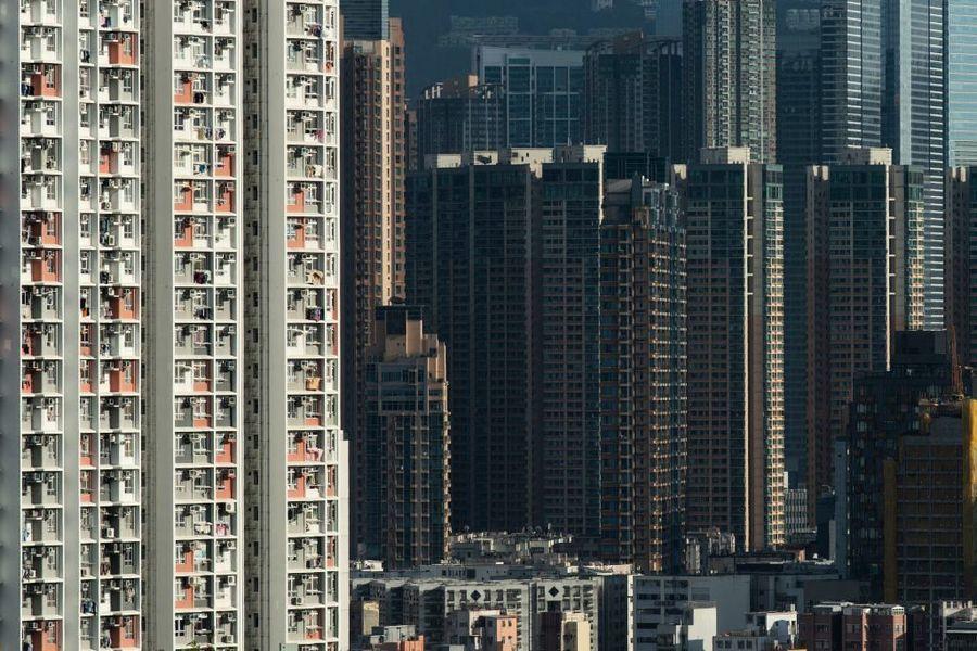 戴德梁行:料樓價下半年升5% 住宅成交創9年新高