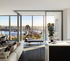 【高端豪宅】全澳最高價住宅項目 悉尼「樓王」逾1.4億澳元預售價破盡紀錄