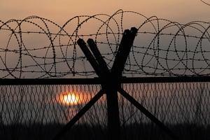 北韓核試 韓美部署薩德北京陷兩難
