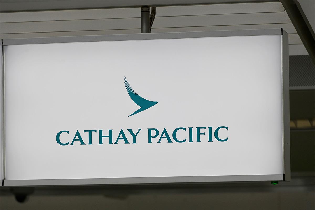 國泰航空獲同意延長78億港元過渡貸款融資的可提取期限12個月。(大紀元資料圖片)