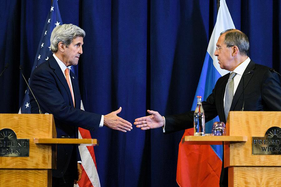 美俄宣佈敘利亞全面停火計劃 下周一生效