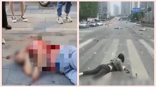 中共「百年」惡性殺人事件頻發
