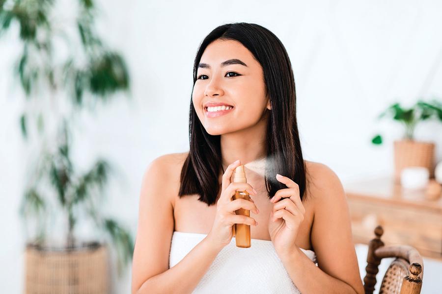 四種受損髮如何應對? 養出柔順美髮