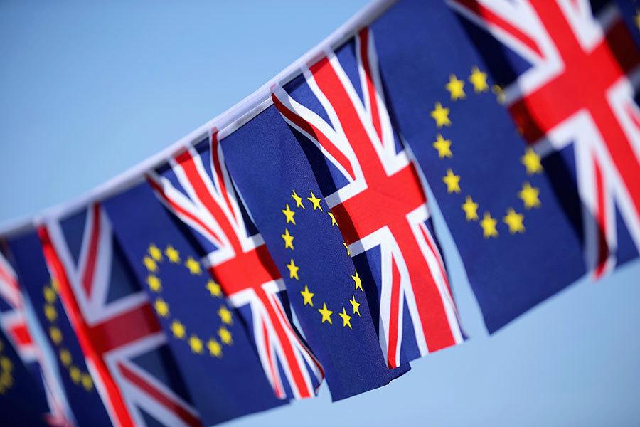 議會放行脫歐法案 英預料三月底啟動脫歐