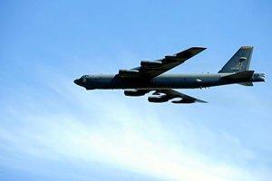美主力戰艦換代B-52轟炸機升級 實施海上控制戰略
