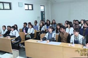 為男留學生配女伴 河北師範大學回應遭網民怒轟