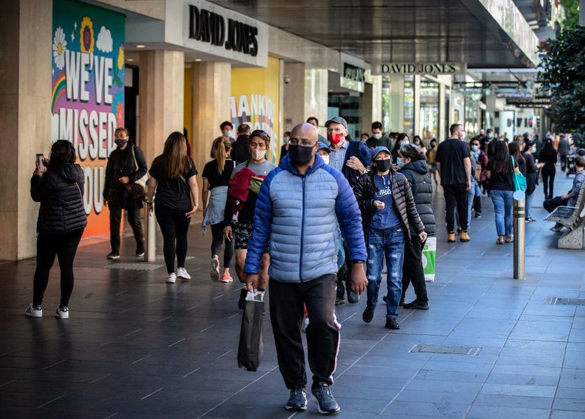 【商業信心】澳洲5月持續向好 零售價格上升0.9%