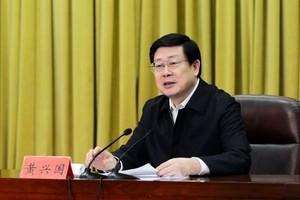 天津市長黃興國落馬 早有預兆