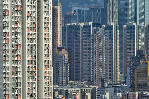 戴德梁行:樓價上半年成交量創九年新高
