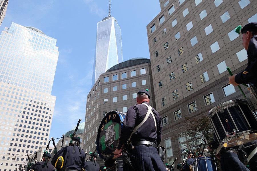 911恐怖襲擊 值得回顧的10件事