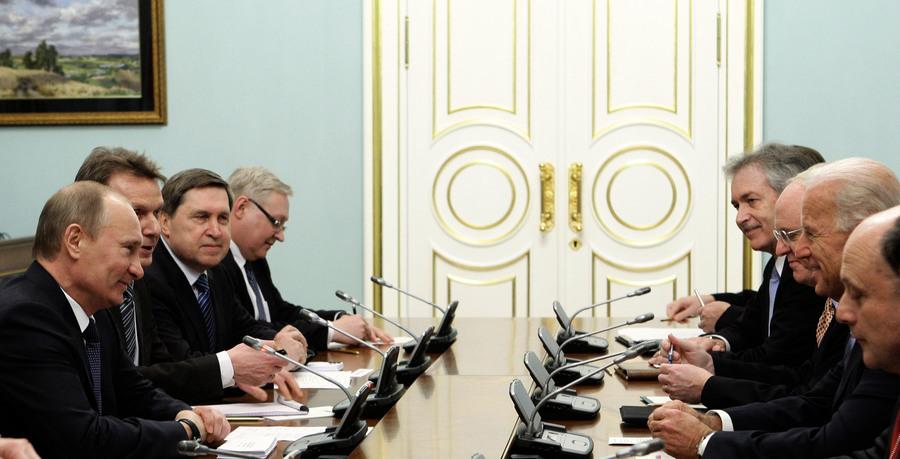 美俄首腦會晤在即 中共竭力拉攏俄羅斯【影片】