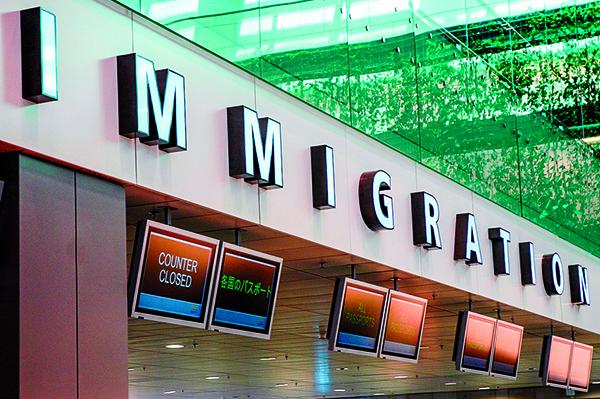 美國公民可以持過期護照回美國