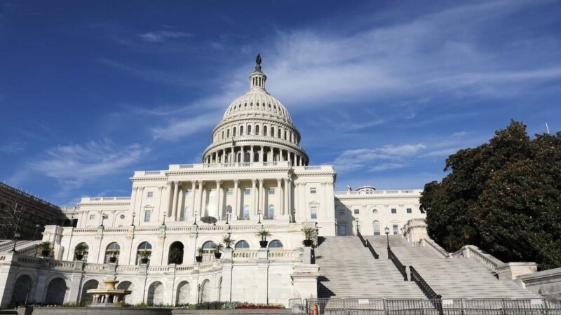 聯合盟友反制中共 美國參議院通過抗衡中共法案