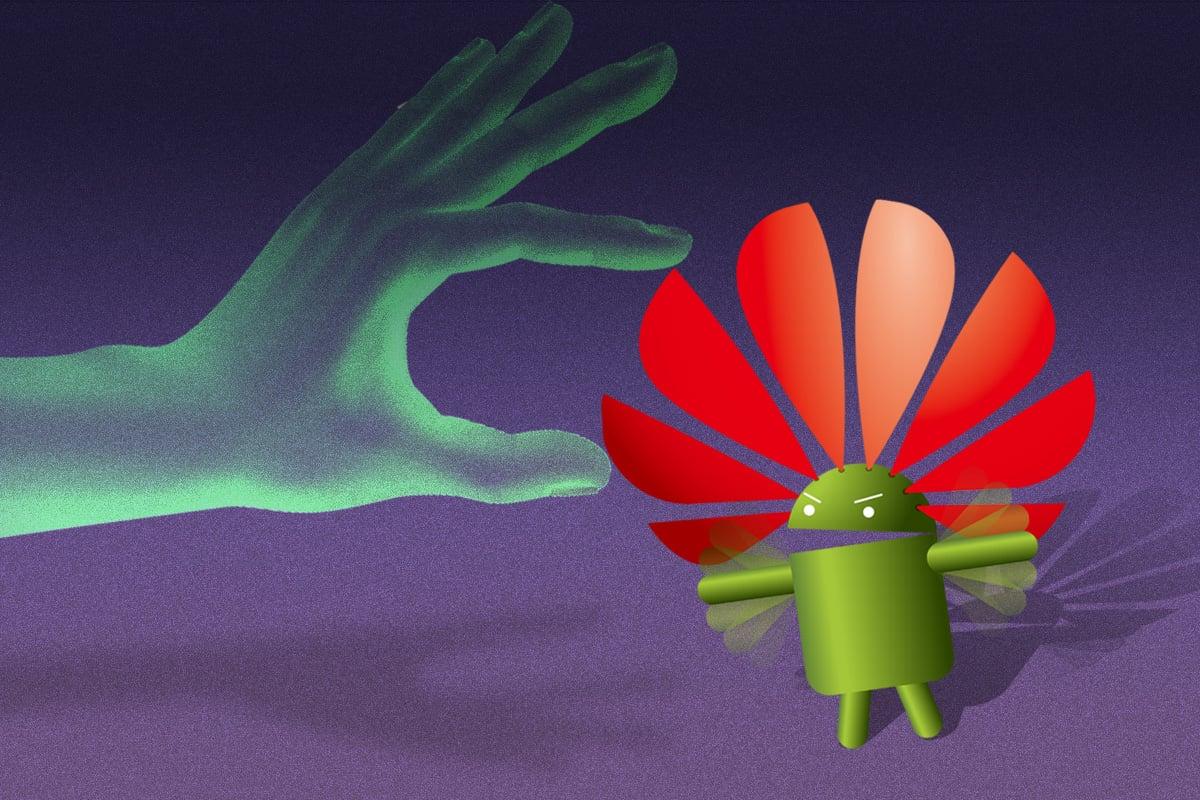 華為鴻蒙2.0能替代安卓嗎?一路快速成長,「逆向工程」手段不一般;澳洲禁華為,原來是怕這一招。(大紀元製圖)
