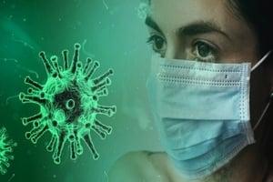 超過1.73億人感染 研究:奪命病毒總量僅一個蘋果重【影片】