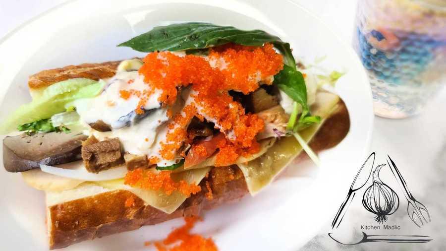 【美食「達」人】創新配搭 做出令人驚喜的東南亞風味