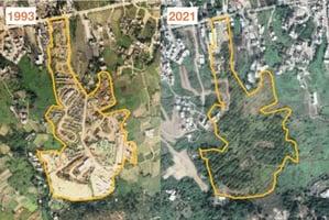 政府數漏380公頃棕地