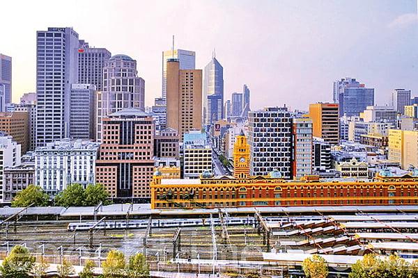 疫情下 全球屋價逆勢上漲 澳洲排第四