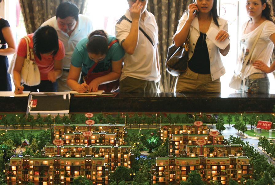廣州9月離婚名額也爆滿