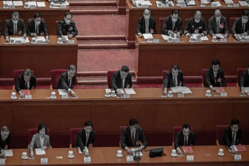 中共通過「反外國制裁法」 學者奉勸勿高估自己