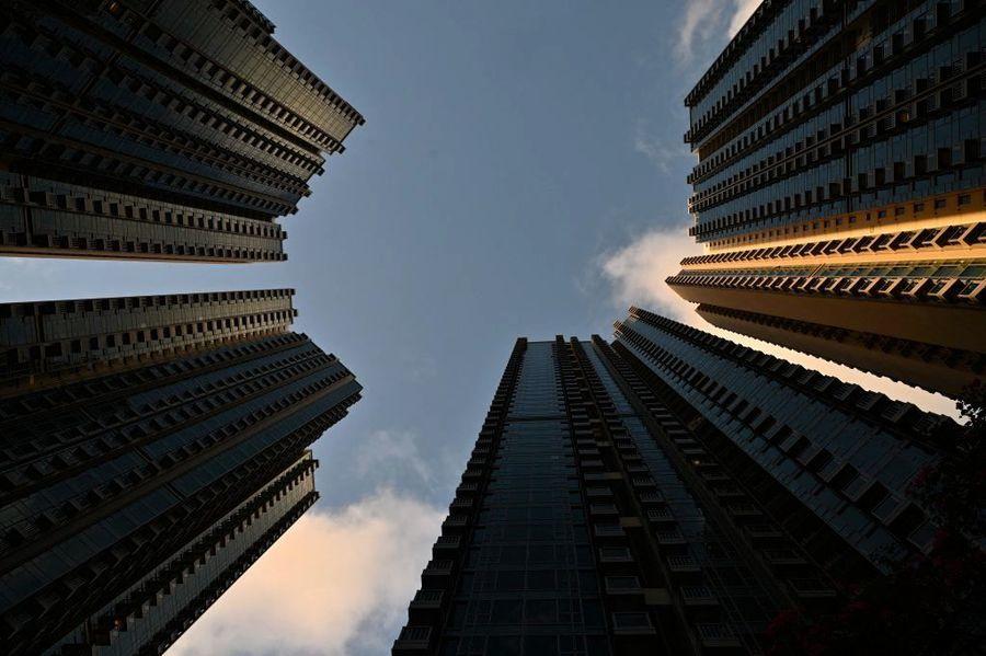 【香港樓價】一周微漲0.28% 三年累升逾2%