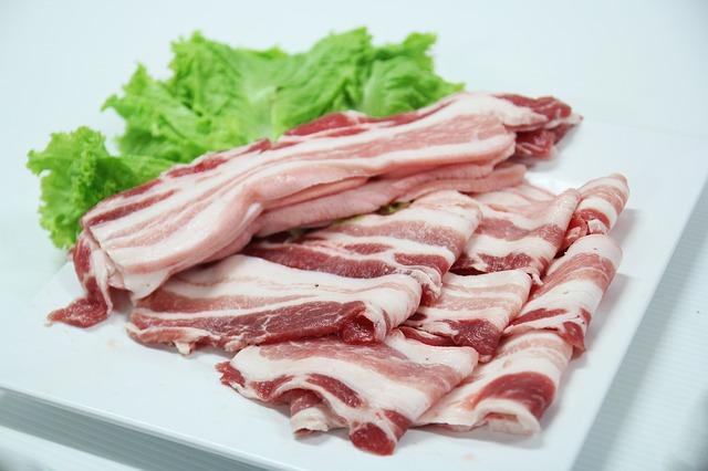 多部門出手保供穩價 專家 豬肉仍面臨下行壓力