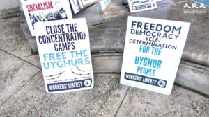 英國會批政府「拖字訣」 未制裁侵犯新疆人權企業