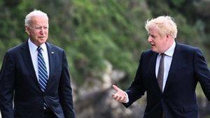 美英歐盟推動病毒溯源調查 要求赴華再查