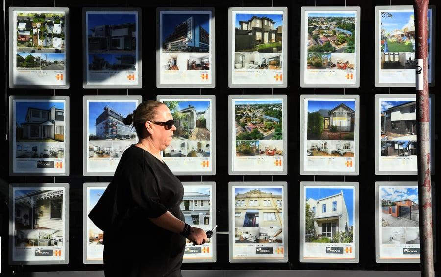 南澳4月自住按揭額創新高 消費者團體憂還貸壓力