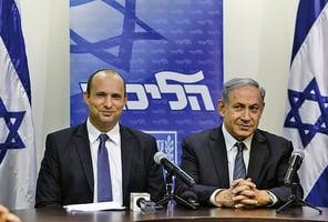 以色列組史上最多樣化政府