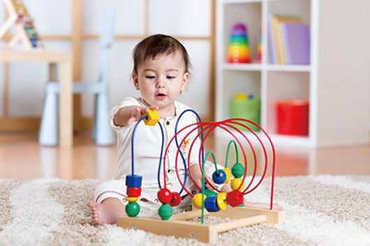 實驗證實: 五歲前大腦發育很關鍵