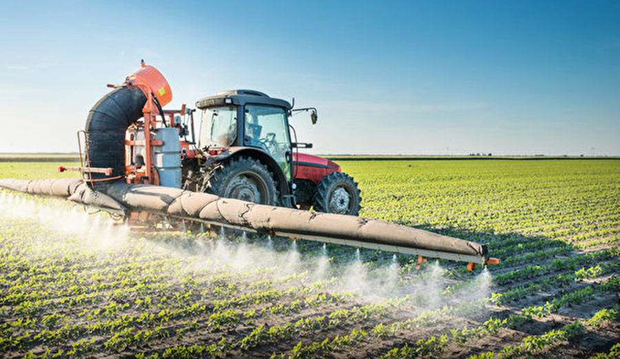 研究警告:農藥威脅全球土壤生態環境