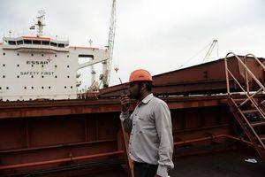 【貿易收支】印度5月出口上升69.4%至322.7億美元