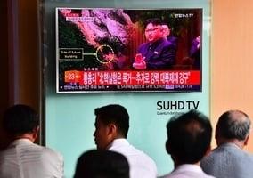 北韓為何還未進行新核試?美媒揭秘