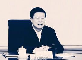 天津市長黃興國被查 或涉天津大爆炸事件
