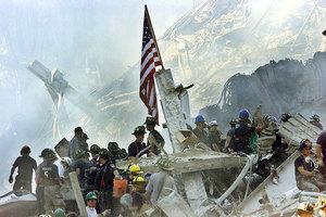 法廣:911事件15年後 美國陷入持久戰爭
