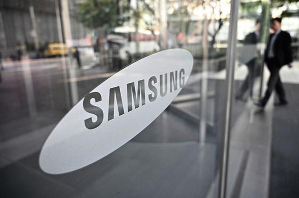 英國電信集團沃達豐(Vodafone)已選擇三星電子在英國供應5G網絡設備,這是三星公司在歐洲電信設備市場的突破。圖為三星位於首爾的辦公大樓。 (JUNG YEON-JE/AFP via Getty Images)