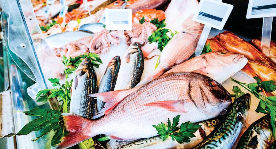 海鮮食材易受污染 教你正確挑選與保存