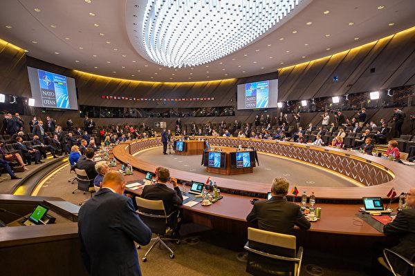 G7北約公報接連點名中共 專家談世界新格局
