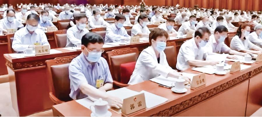 反外國制裁法 北京揮「七傷拳」