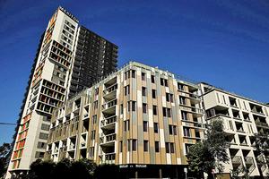 全澳樓價上漲5.4% 新州住宅首破百萬