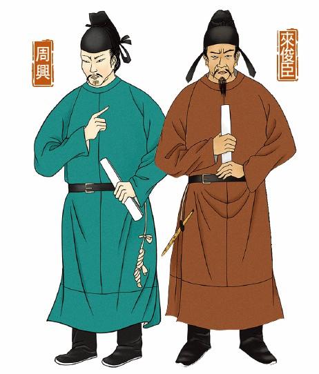 在傳統社會中,以治國平天下的儒家思想貫穿於蒙學至大學的教育。(大紀元圖片庫)