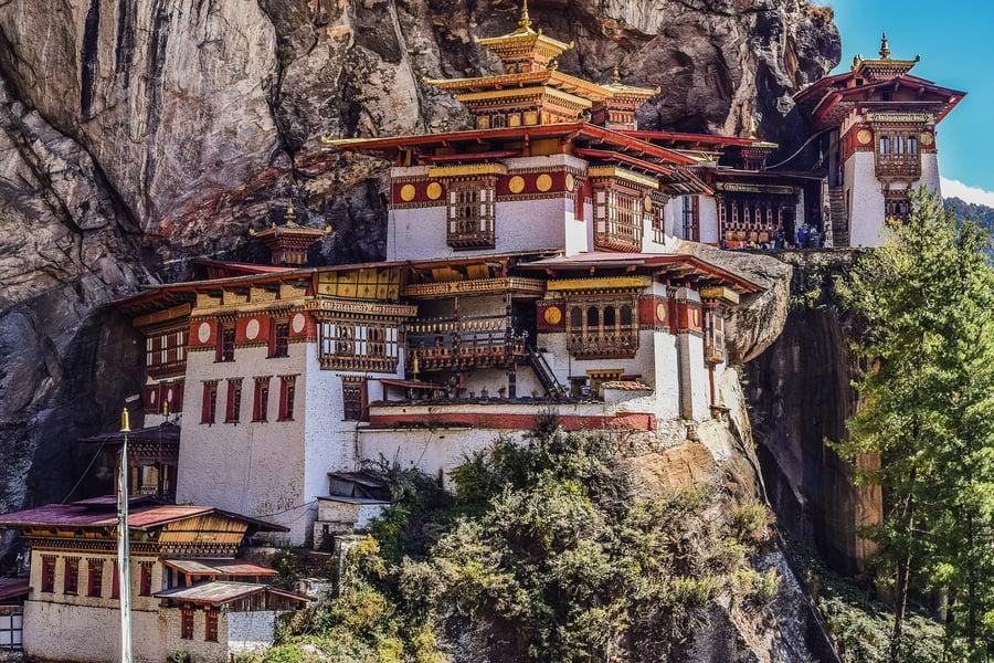 不丹王太后與小和尚的輪迴轉世