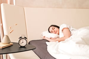 睡眠時間長短 會影響心臟健康?五個方法讓你一夜好眠